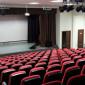 Концертный зал санатория «Старая Русса»
