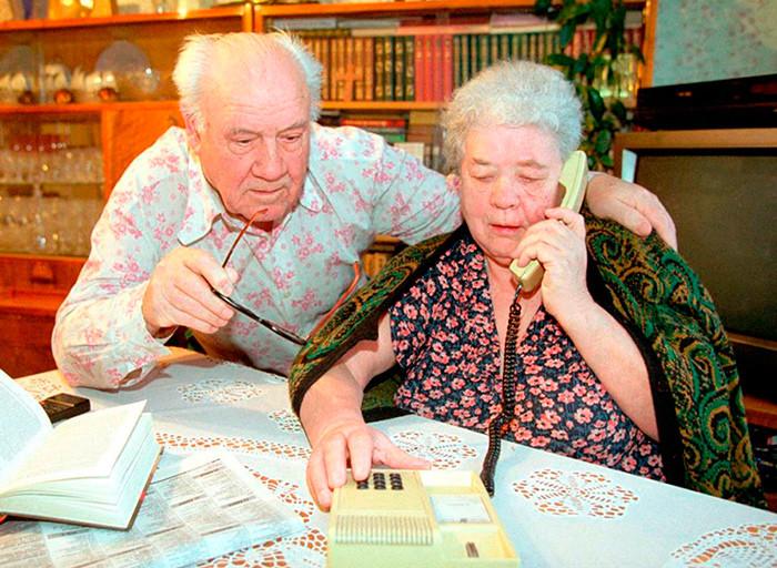 Льготы по капремонту пенсионерам после 70 лет: последние новости