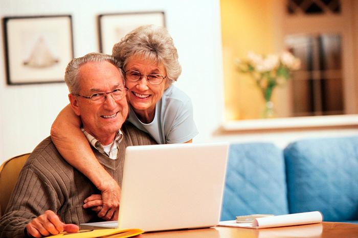 Покупка пенсионерами онлайн железнодорожных билетов