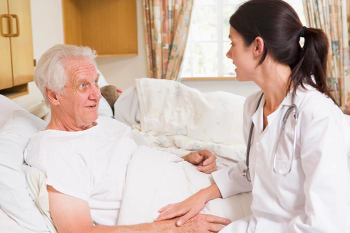 Дыхательная гимнастика для лежачих больных: примеры упражнений