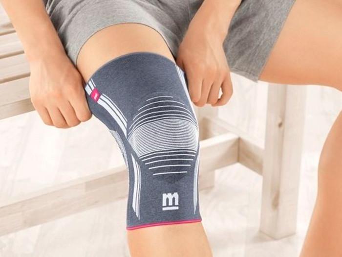 Как правильно выбрать наколенники при артрозе коленного сустава: советы экспертов