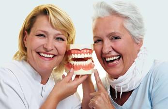 Льготы на протезирование зубов инвалидам: как оформить помощь от государства