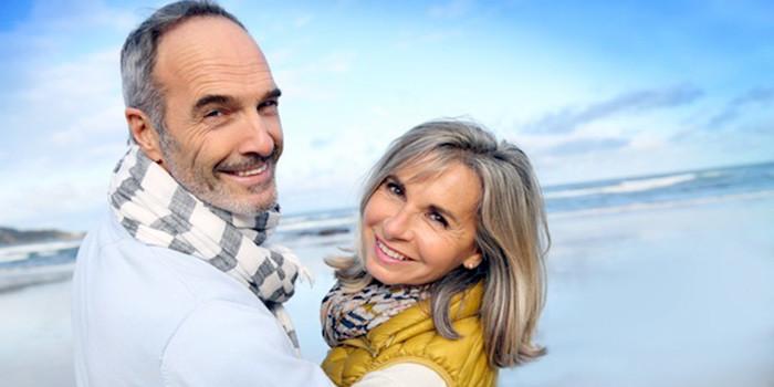 Отношения после 50 лет: главные особенности и ответы психолога на важные вопросы