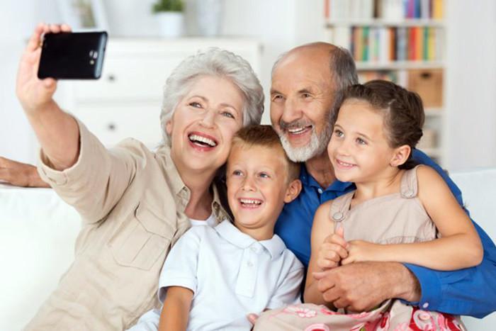 Доплата к пенсии за детей в 2018 году: формула расчета и размер надбавки