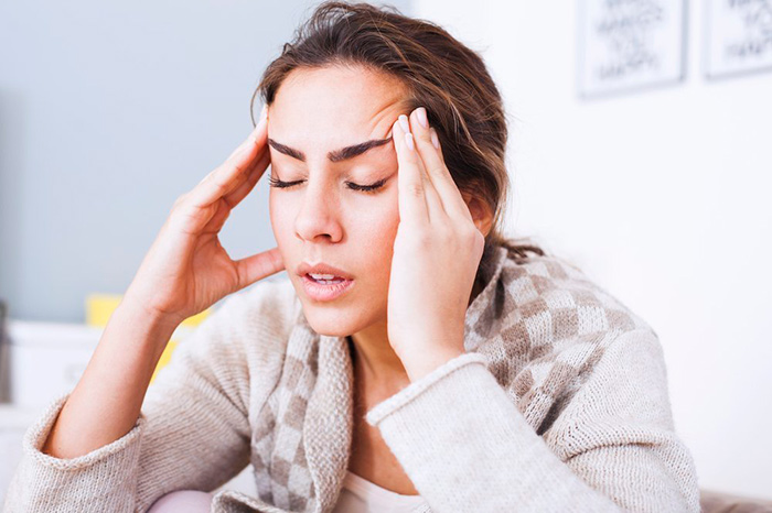 Головная боль в утреннее время при гидроцефалии головного мозга