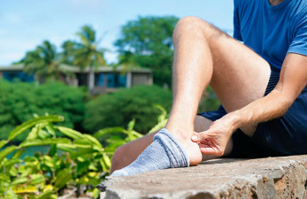 Тендинит ахиллова сухожилия: симптомы и лечение в домашних условиях