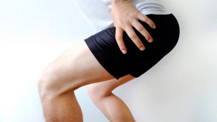 Тендинит тазобедренного сустава: симптомы и лечение воспаления сухожилий