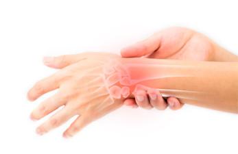 Тендинит запястья: симптомы и лечение воспаления сухожилия