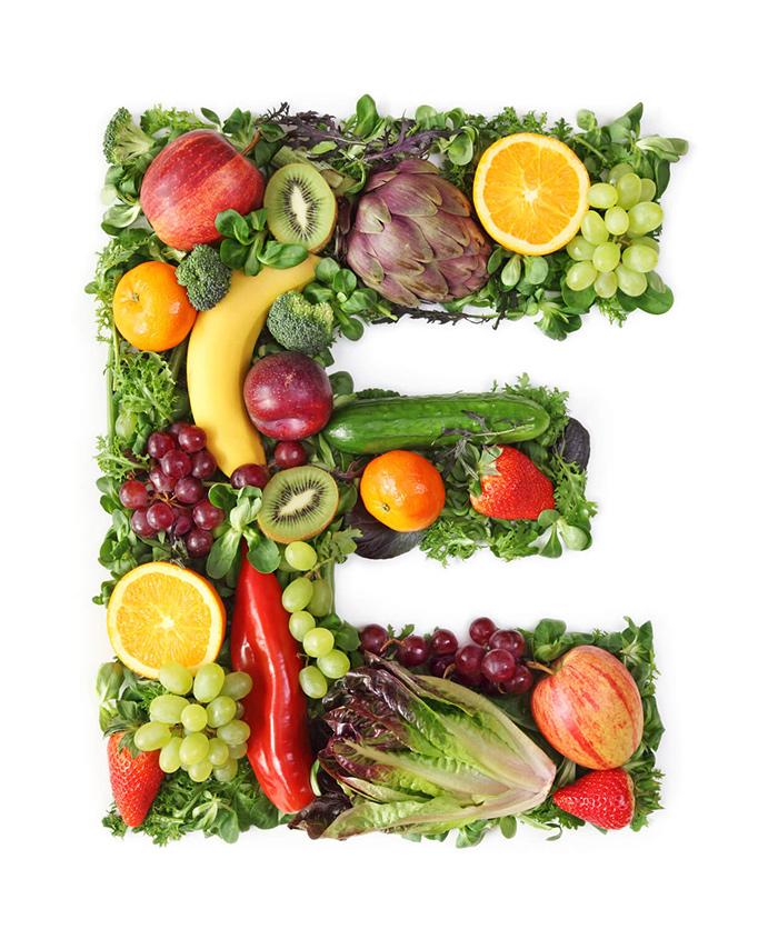 Витрум Кардио Омега 3 содержит витамин Е