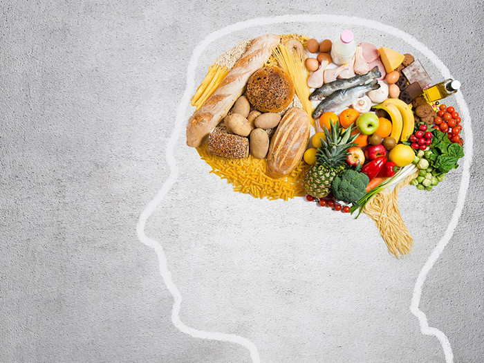 Диета при болезни Альцгеймера: советы диетологов
