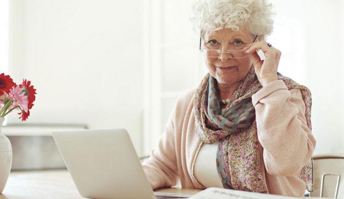 Как познакомиться в пенсионном и пожилом возрасте: ответ только на сайте Noalone.ru