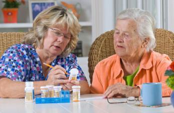 Полипрагмазия в пожилом возрасте: причины развития заболевания