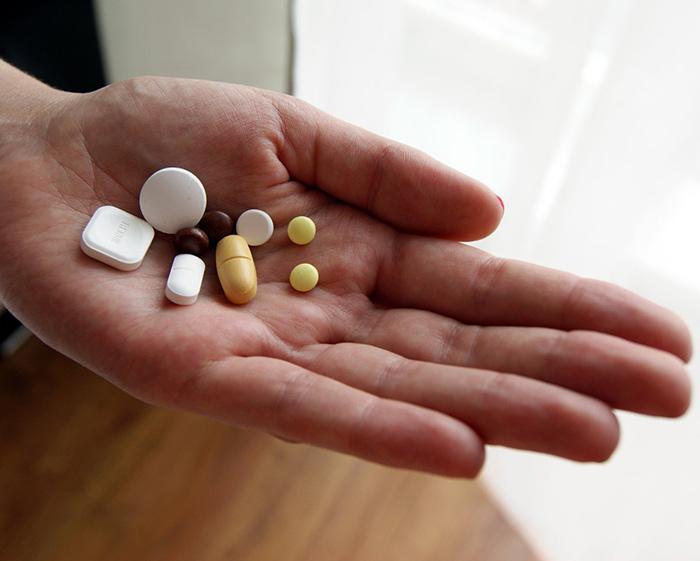 Прием большого количества медикаментов может привести к тяжелым последствиям