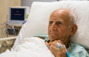 Старческая астения: симптомы и лечение заболевания