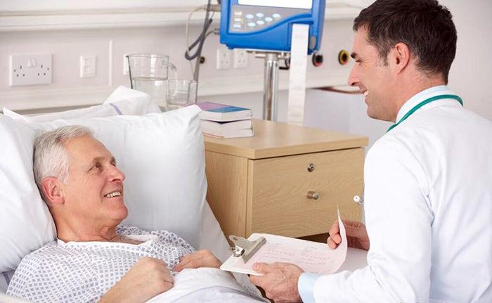 Восстановление после удаления желчного пузыря: основные этапы реабилитации