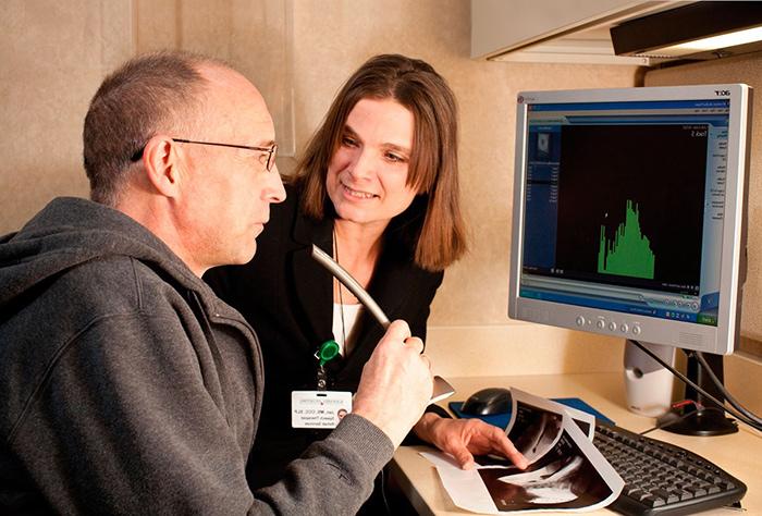 Оценка речевых способностей после перенесенного инсульта