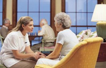 Особенности современных пансионатов для пожилых: как подобрать оптимальный вариант
