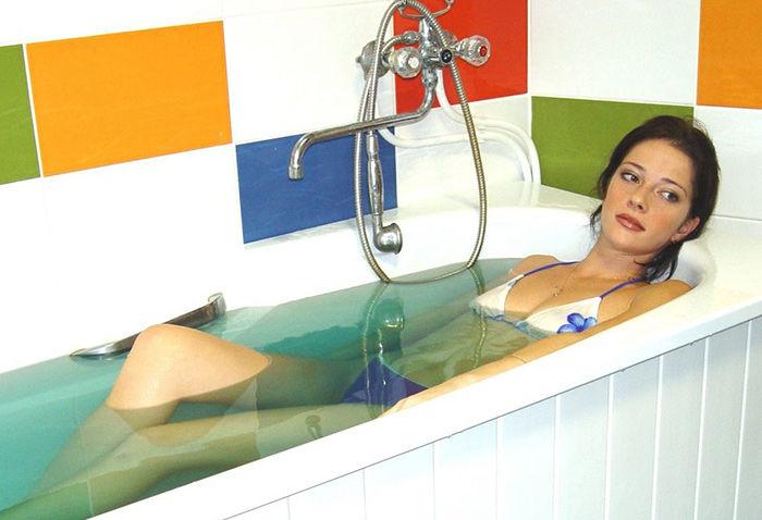 Радонотерапия: показания и противопоказания для эффективного лечения