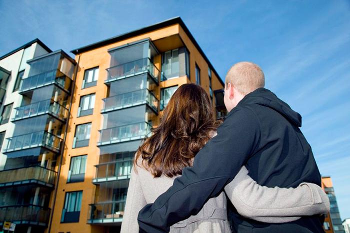Покупка жилья в новостройке - ответственный шаг для любой семьи