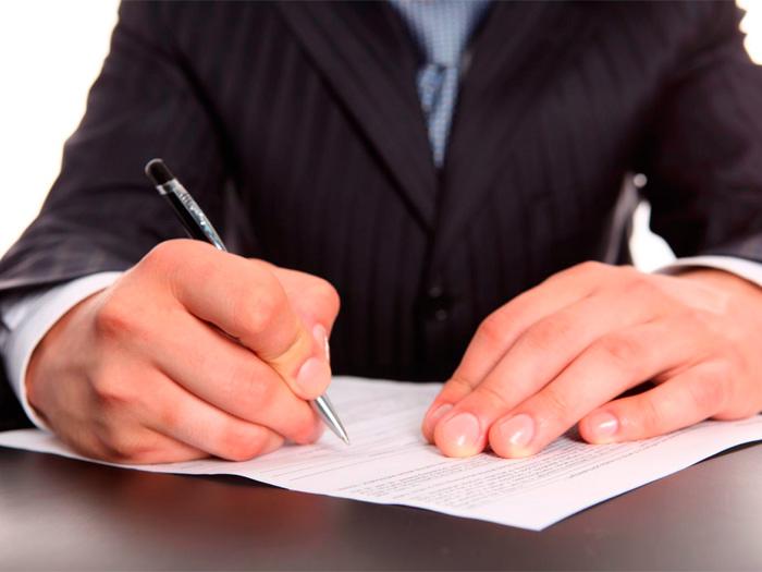 Консультация с юристом для оформления налогового вычета