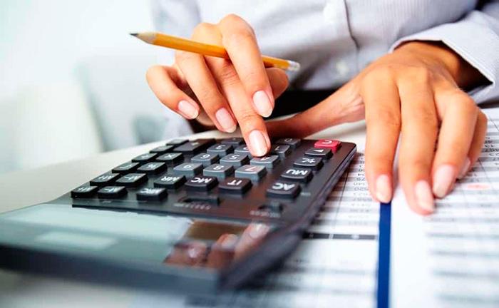 Расчет налогового вычета за лечение зубов