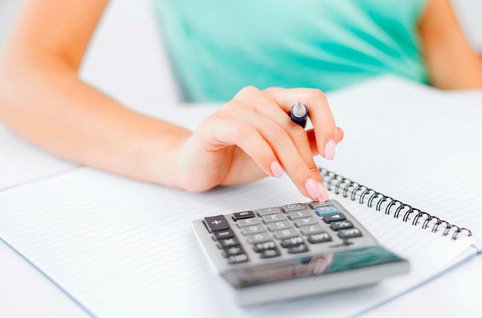 Расчет налогового вычета за обучение в автошколе