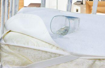 Выбираем простыни для лежачих больных: виды изделий и лучшие производители