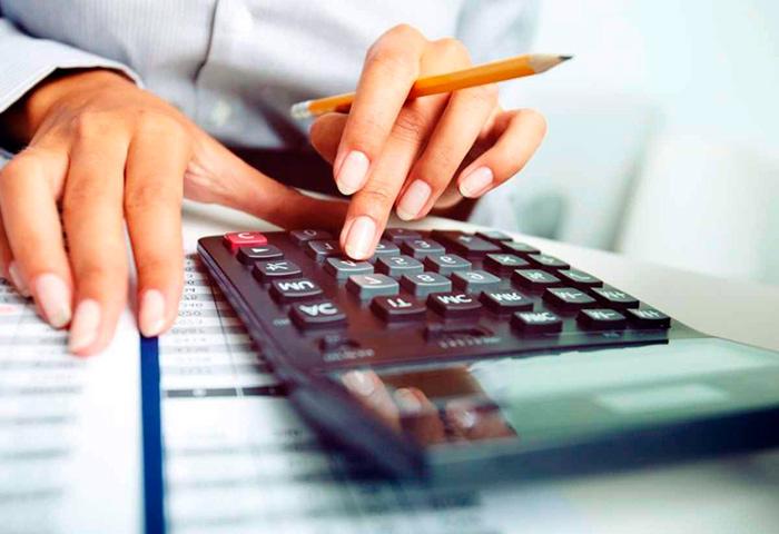 Расчет размера выплаты налогового вычета за санаторно-курортное лечение