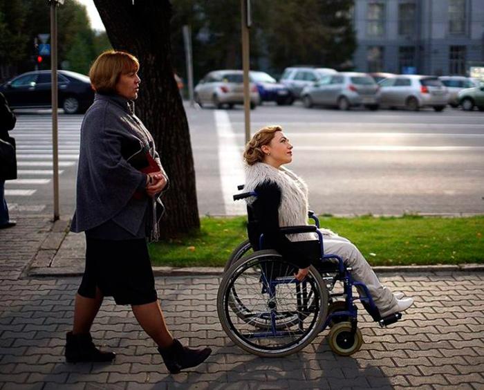 Попечительство над инвалидом - очень ответственная задача