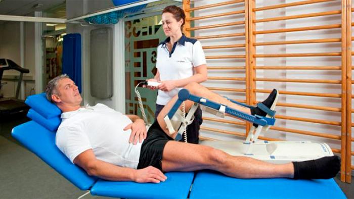 Реабилитация после артроскопии коленного сустава: сроки восстановления и эффективные упражнения