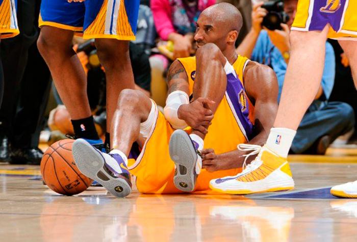 Разрыв ахилла - очень распространенное повреждение среди профессиональных спортсменов