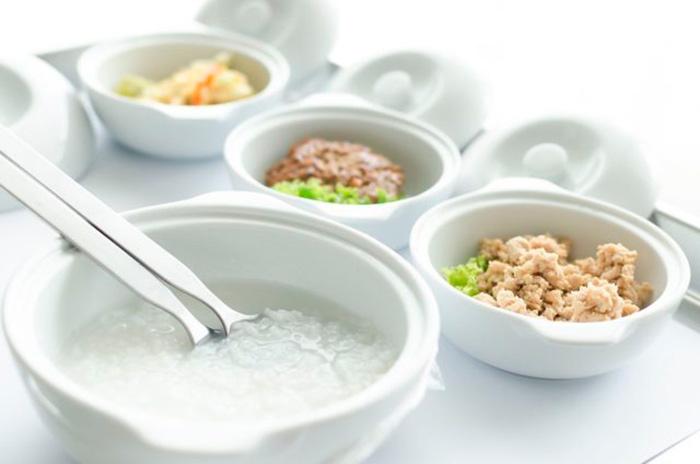 Еда поступающая в организм после удаления геморроя должна быть обязательно теплой