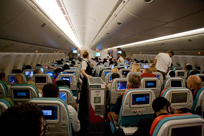 Перелет по субсидированным авиабилетам
