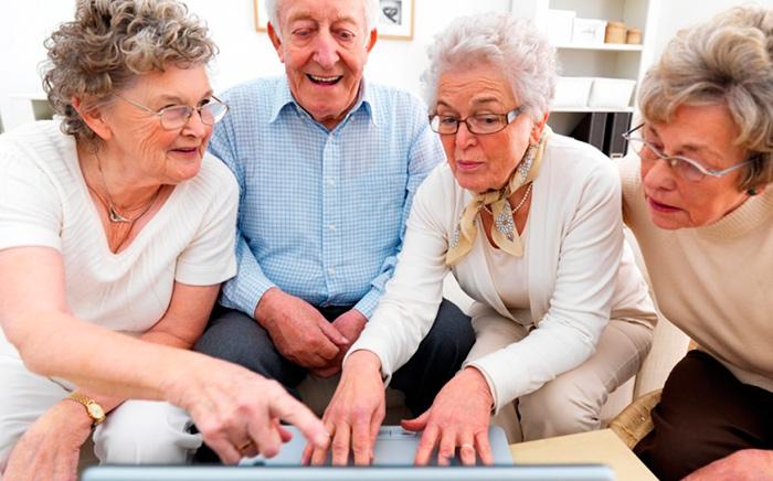 Приобретение пенсионерами льготных авиабилетов