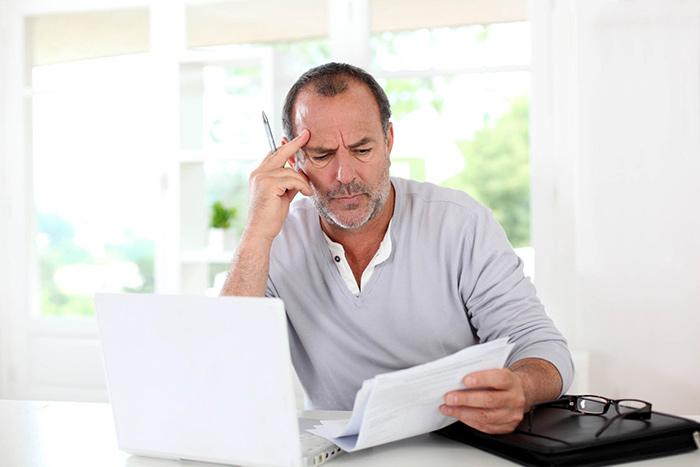 Оформление пенсионером льгот по уплате транспортного налога