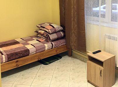 Комната в доме престарелых «Дерево жизни»