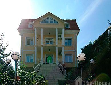 Дом престарелых «Life House» (Киев)