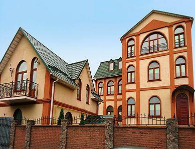 Пансионат для пожилых «Life House» (Киев)