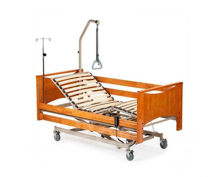 3-х функциональная кровать Armed FS3236WM