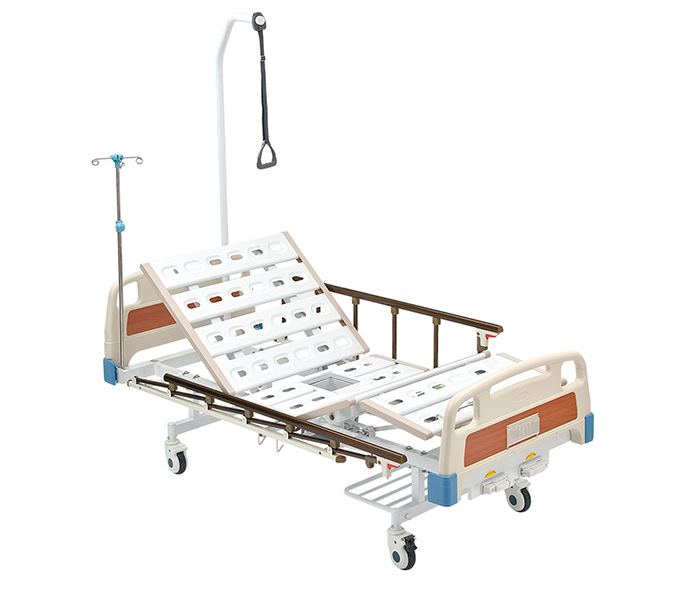 Медицинская кровать Армед RS104-E с санитарным отверстием