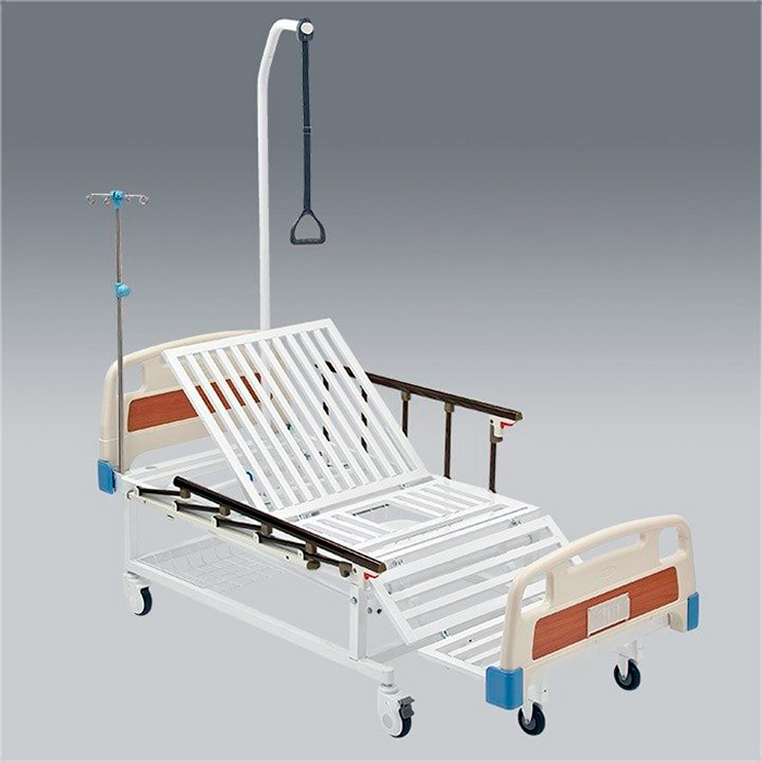 Кровать для лежачих больных Армед RS104-G