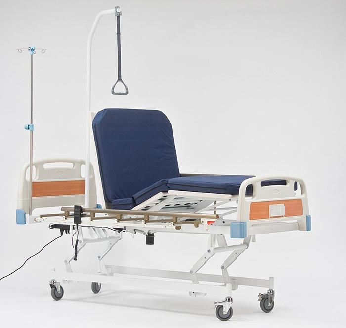 Многофункциональная кровать Армед RS201