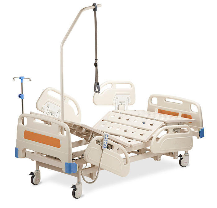 Пятифункциональная кровать Армед RS300