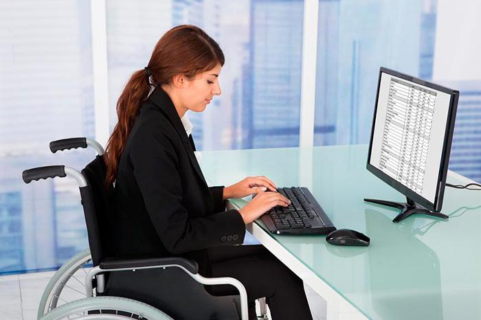 Работающий инвалид 3 группы