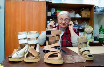Компенсация за ортопедическую обувь в 2019 году: размер преференций и документы для оформления
