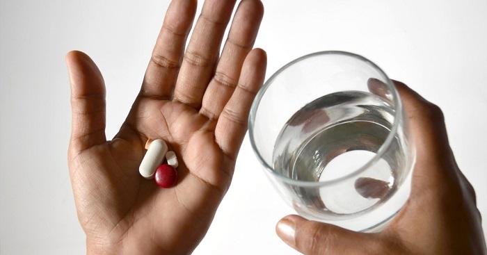 Медикаментозное лечение гепатита С