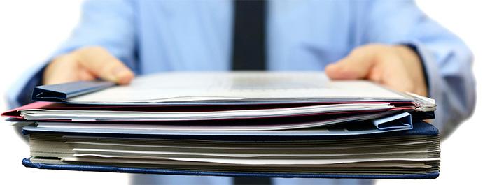 Документы для оформления поездки в санаторий