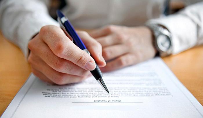 Заполнение заявления для получения компенсации за слуховой аппарат
