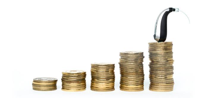 Получение выплат за покупку слухового аппарата