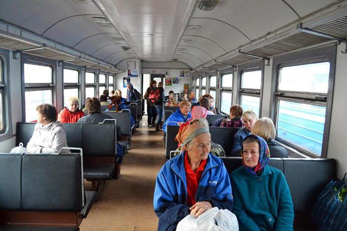 Льготный проезд кировских пенсионеров в электротранспорте